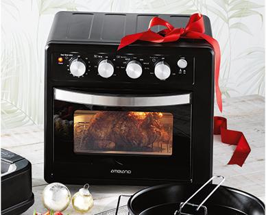 25L Multifunction Air Fryer Oven - ALDI Australia