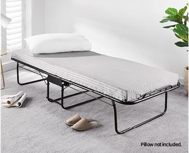 Fold Away Bed Aldi Australia
