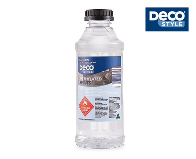 Methylated Spirits 1L