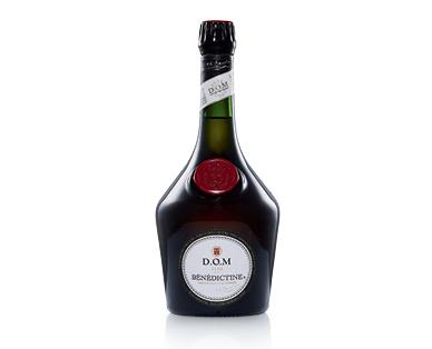 Dom Bénédictine Herbal Liqueur 700ml