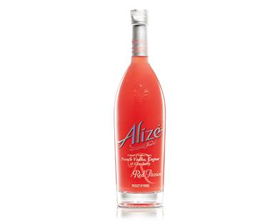 Alizé Red Passion Liqueur 700ml