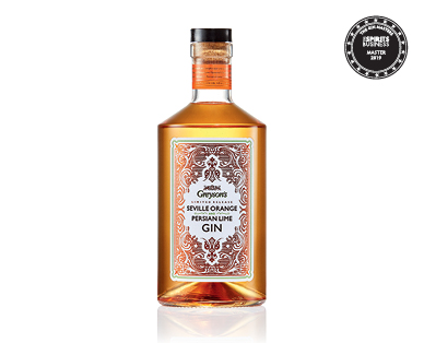 Greyson's Seville Orange and Persian Lime Gin 700ml