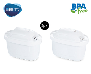 BRITA Maxtra Cartridges 2pk