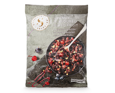 Brandy Flavoured Mixed Fruit 800g
