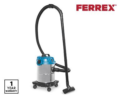 Wet and Dry Vacuum 12L