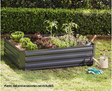 Vegetable Garden Bed Aldi Australia