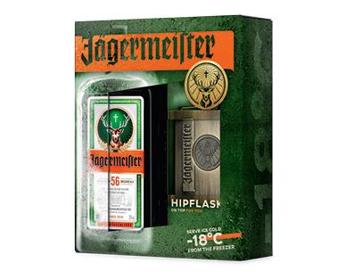 Jägermeister Herbal Liqueur Gift Pack 700ml