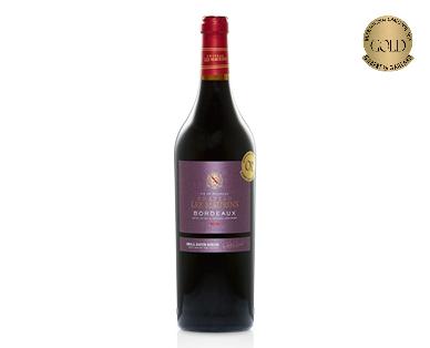Château Les Maurins Bordeaux Small Batch Series 2018 750ml