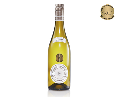 L'Expression du Pinot Gris 2019 750ml