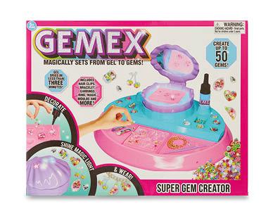 Gemex Craft Set