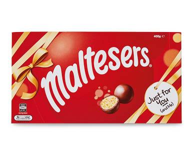 Maltesers Gift Box 400g