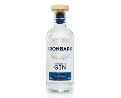 Ironbark Wattleseed Gin 700ml