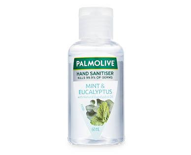 Palmolive Mint & Eucalyptus Hand Sanitiser 60ml