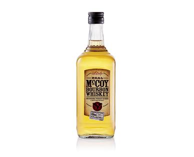 Real McCoy Bourbon 700ml
