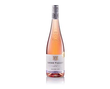 Loire Valley Cabernet Rosé d'Anjou 2019 750ml