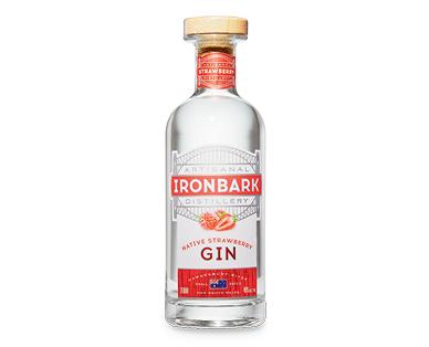 Ironbark Native Strawberry Gin 700ml