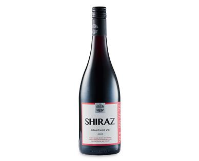 Eastern Laneway Vintners Grampians Shiraz 2020 750ml