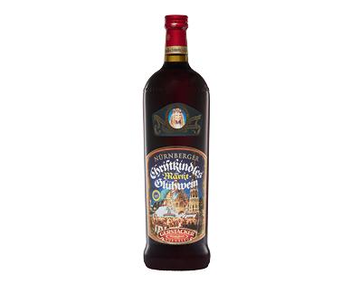 Gerstacker Nürnberger Christkindles Markt-Glühwein 1L