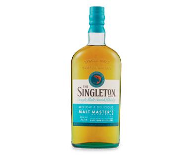 The Singleton of Dufftown Malt Master's Selection Single Malt Scotch Whisky 700ml