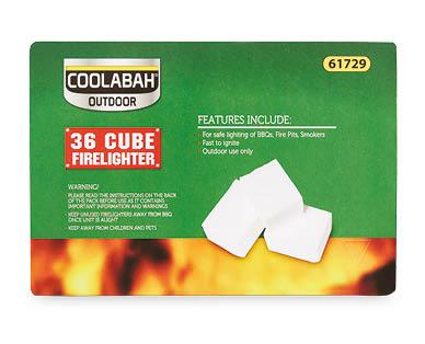 Firelighters 36pk