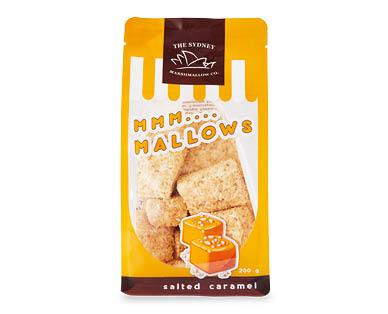 The Sydney Salted Caramel Marshmallow Co. 200g