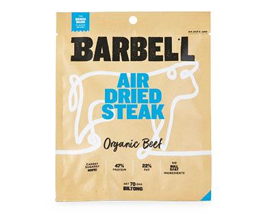 Barbell Air Dried Steak 70g