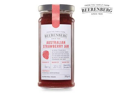 Beerenberg Australian Strawberry Jam 300g