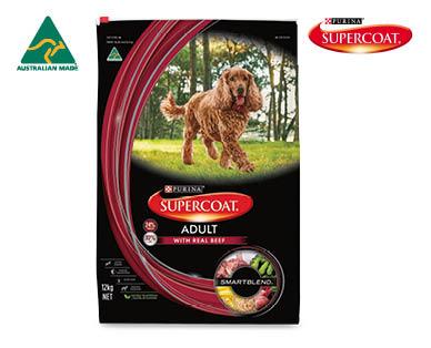 Adult Dry Dog Food 12kg