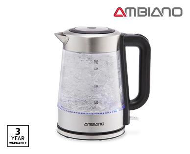 1.7L Dual Layer Kettle