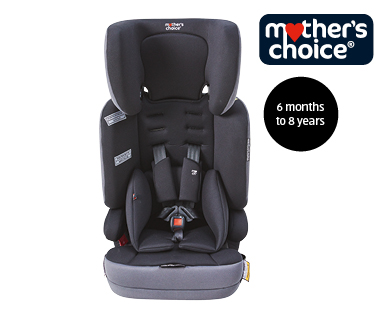 MOTHER'S CHOICE Convertible Booster