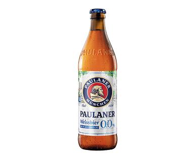 Paulaner Hefe-Weissbier Non-Alcoholic Beer 500ml