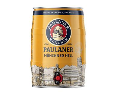 Paulaner Münchner Hell 5L