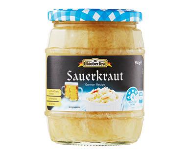 Sauerkraut 550g