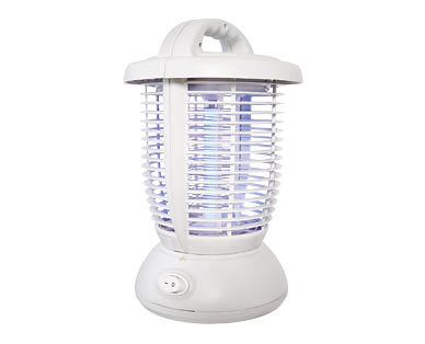 Rechargeable Bug Zapper