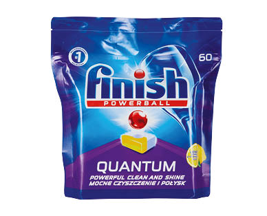 Dishwashing Tablets 60pk