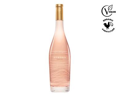 Sedosa Organic Rosé 2020 750ml