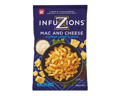 Infuzions Mac and Cheese 110g
