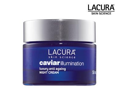 Caviar Illumination Night Cream 50ml