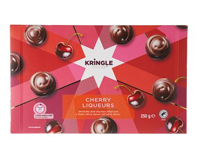 Kringle & Co. Cherry Liqueurs 250g