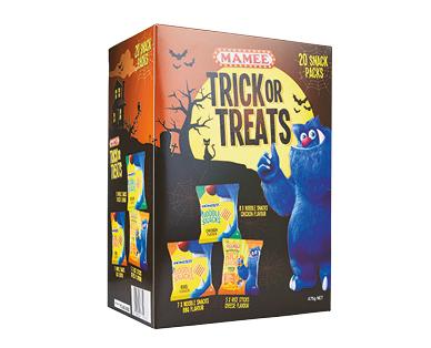 Mamee Trick or Treats Multipack 20pk/475g