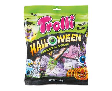 Trolli Share Packs Halloween Sweet & Sour 300g