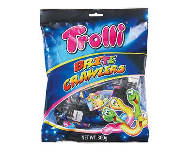 Trolli Brite Crawlers 300g