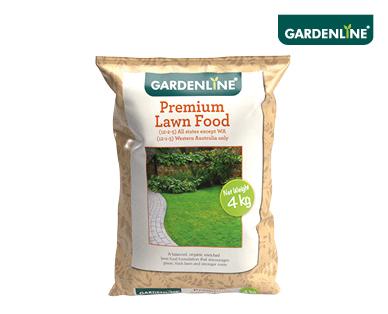 Premium Lawn Food 4kg
