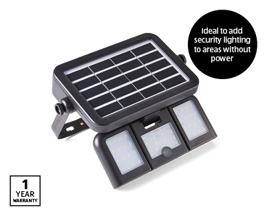 5W Solar Floodlight