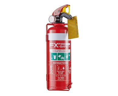 Fire Extinguisher ABE 1kg