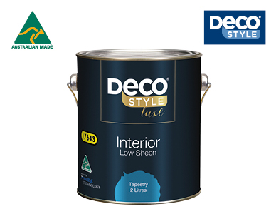 Interior Paint 2L – Tapestry