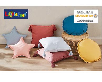 Organic Cotton Cushion