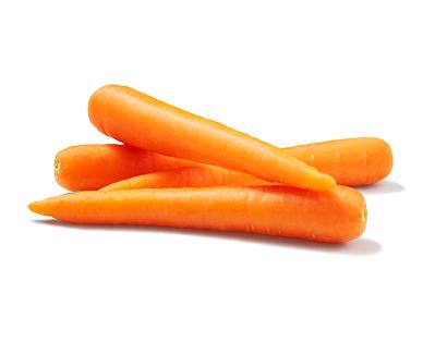 Baby Carrots 500g