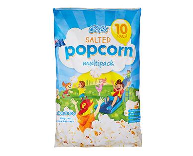 Chazoos Popcorn Multipack 10pk