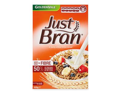 GoldenVale Just Bran